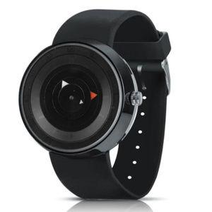 NEW Unisex Ceative Quartz Silica Watch